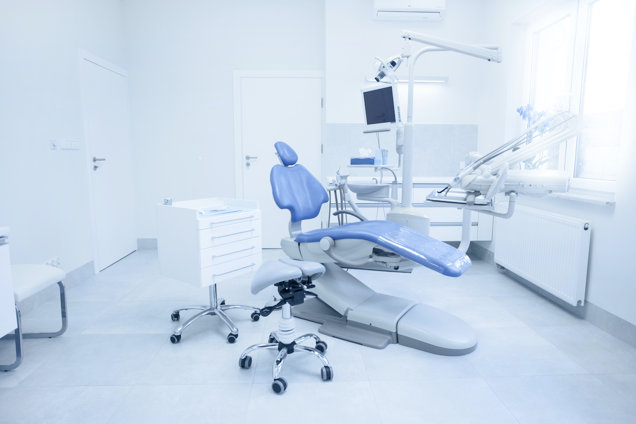 Four Ways to Increase Efficiency in Your Dental Practice