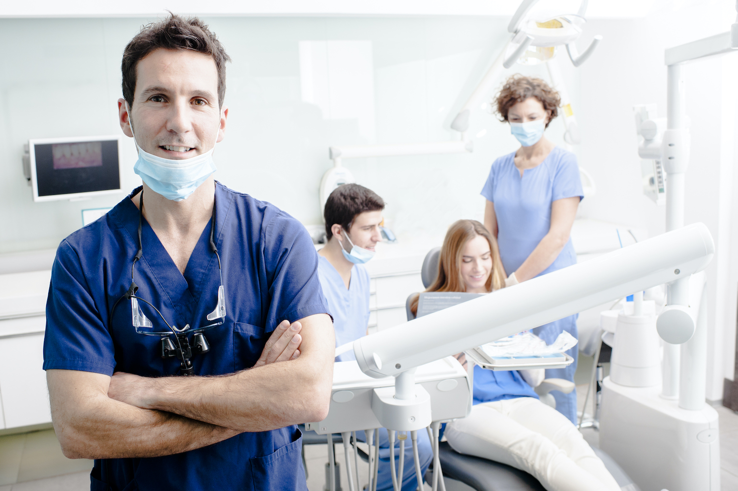 Easily Improve Your Team's Workflow at Your Dentist Office
